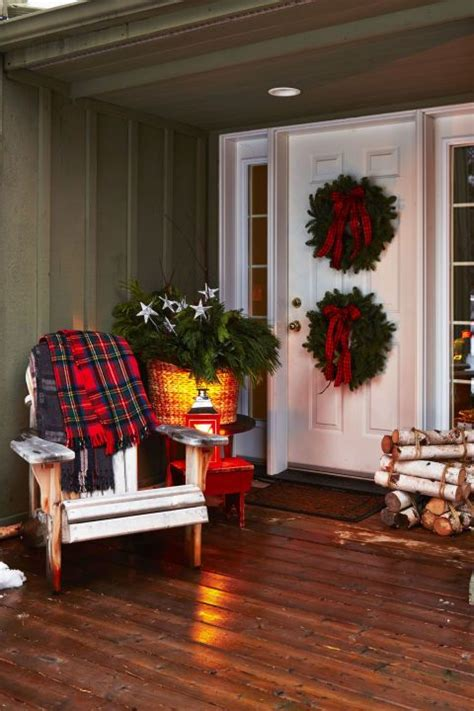 quick  easy christmas decorating ideas ecstasycoffee