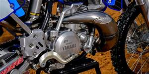 How To Maintain Your Dirt Bike Or Atv Transmission