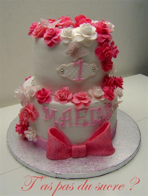 anniversaire cuisine gâteau d 39 anniversaire fille 1 an blogs de cuisine