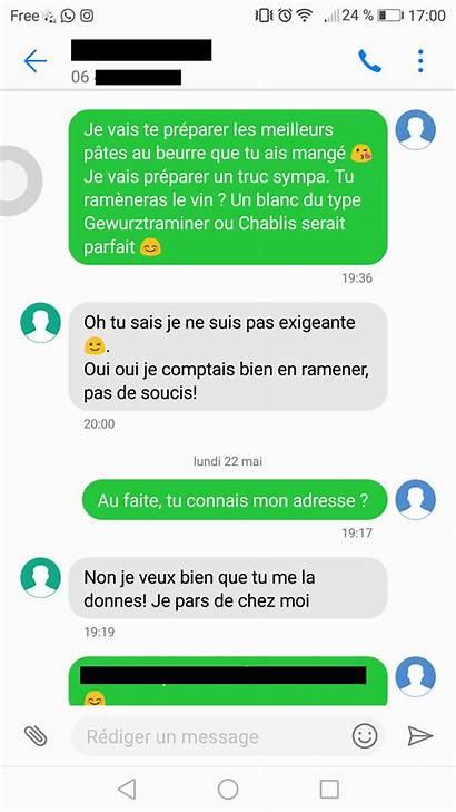 Message Mignon Sa Copine Matin Comment Conversation
