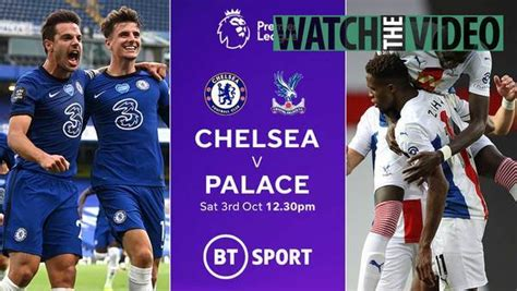 Chelsea vs Crystal Palace FREE- Live stream, TV channel ...