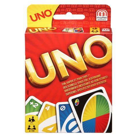 siege de caisse uno cartes mattel jeux king jouet jeux de cartes mattel