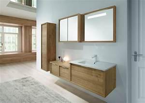 Miroir Meuble Salle De Bain : miroir de salle de bain avec rangement 9 meuble de salle de bains trentino allibert belgique ~ Teatrodelosmanantiales.com Idées de Décoration