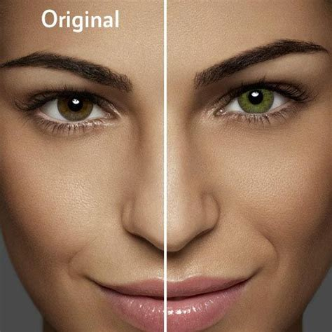 colored contacts on brown green contacts for brown style wile