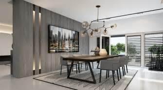 esszimmer vintage penthouse interior designs visualized