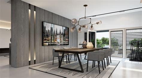dusseldorf modern dining room interior design ideas