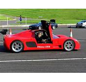2006 Ultima GTR720 Pictures History Value Research