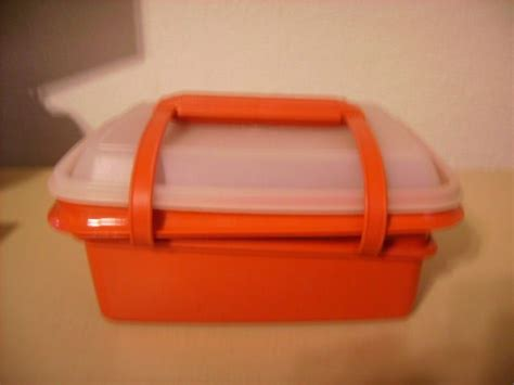 Poppy Canister Tupperware 93 best images about quot vintage tupperware quot on