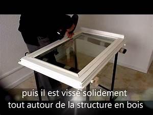 renovation de fenetre en double vitrage youtube With fenetre double vitrage