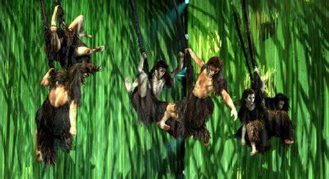 Disney Theatrical Licensing Tarzan