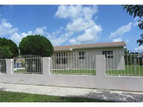 20455 nw 45th ave miami gardens florida 33055 foreclosed
