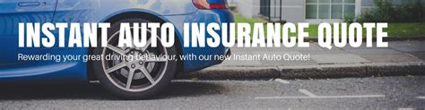 Instant Car Insurance by Instant Auto Quote Calgary Ab Bluecircle Insurance