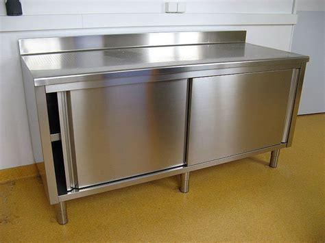 materiel de cuisine professionnel d occasion armoire inox cuisine occasion table de lit