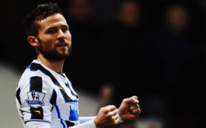 Pardew Admits Cabaye Could Leave Newcastle   CaughtOffside