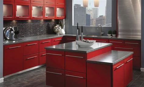 kitchen colors for cabinets slab cabinet doors for a modern look kitchen modern 8217