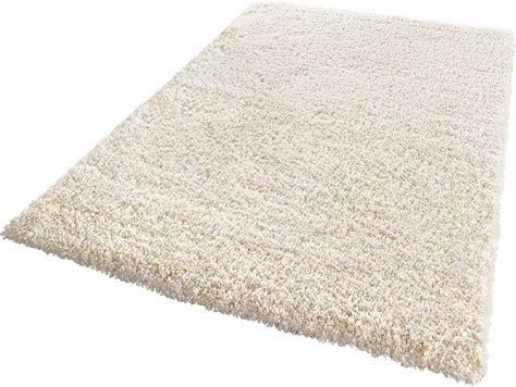 hochflor teppich venice mint rugs rechteckig hoehe