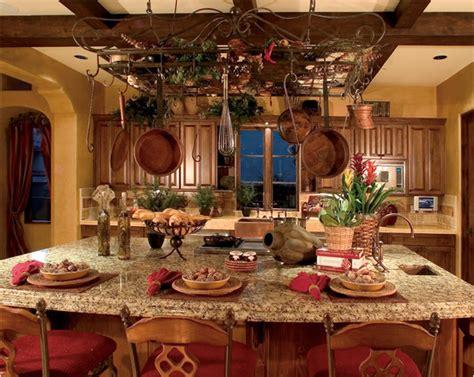 disenos de cocina estilo mediterraneo arkiplus