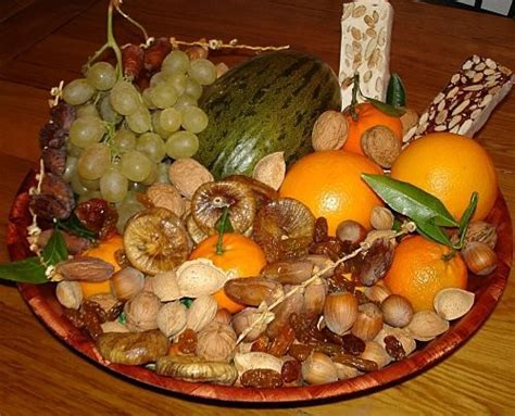 une tradition de no 235 l les 13 desserts en provence