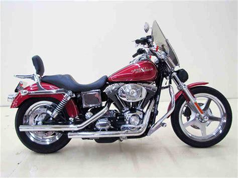 2004 Harley-davidson Low Rider For Sale