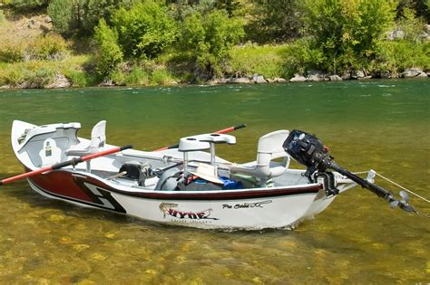 Drift Boat With Motor For Sale by Pin Drift Boat On
