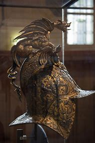 Cool Ancient Armor
