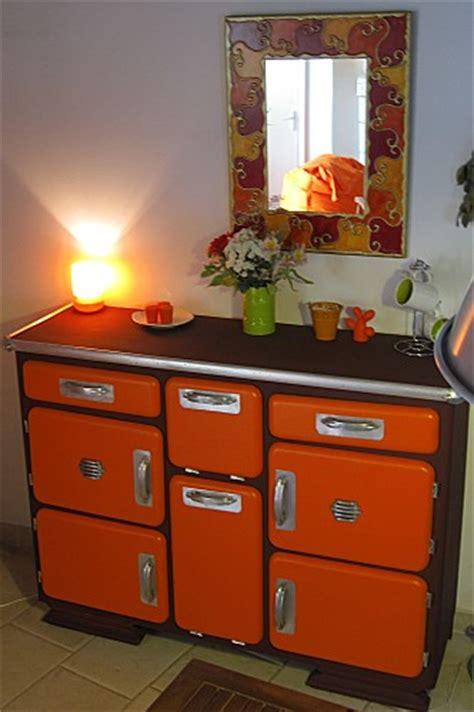 meubles de cuisine vintage meubles de cuisine vintage on decoration d interieur