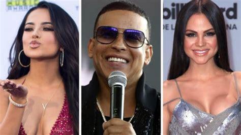 Becky G, Natti Natasha Y Daddy Yankee Encabezan Coca Cola
