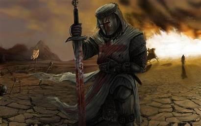 Templar Backgrounds Knight Wallpapers Wallpapersafari