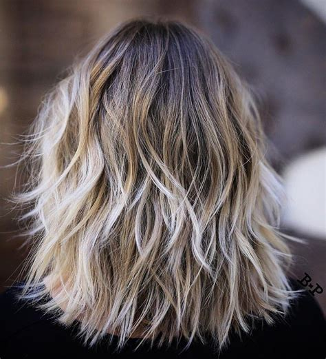 50 Best Medium Length Layered Haircuts in 2020 Layered