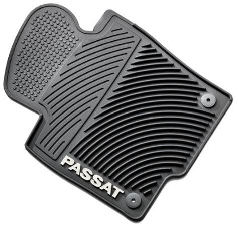 Vw Passat Floor Mats 2004 by Volkswagen Passat Floor Mats Floor Mats For Volkswagen Passat