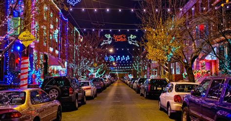 miracle  south  street named  lights  pa