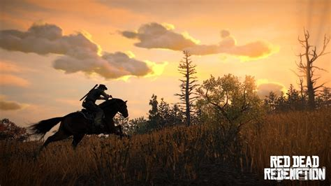 Red Dead Redemption Hd Wallpapers  Full Hd Pictures