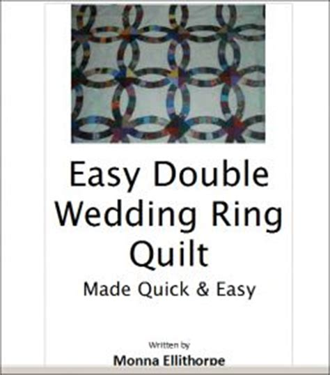 quilt wedding ring and grandmothers pinterest