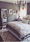 Bedroom Colors Grey Purple by 1000 Ideas About White Grey Bedrooms On Pinterest White Gray Bedroom Gray