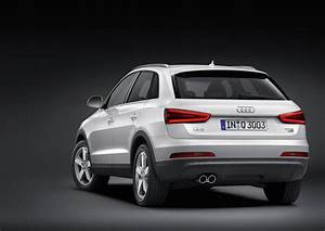 Audi Q3 Versions : 2012 audi q3 officially unveiled carguideblog ~ Gottalentnigeria.com Avis de Voitures