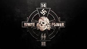White Pride Wallpaper
