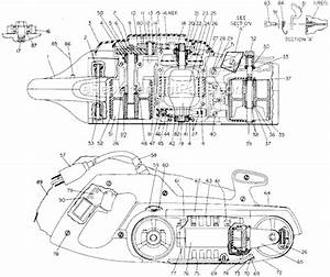 Black And Decker 7451 Parts List And Diagram