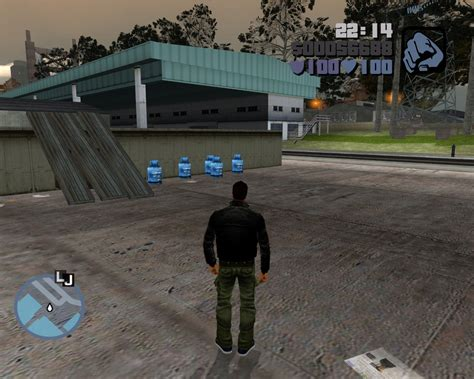 beta 4 image gta iii special extended edition mod for