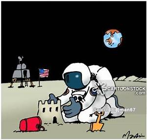 Man In Space Cartoons and Comics - funny pictures from ...
