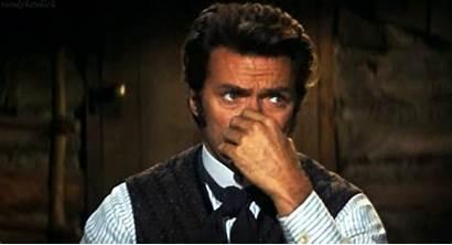 Wagon Paint Eastwood Clint Poca Directa Chocho