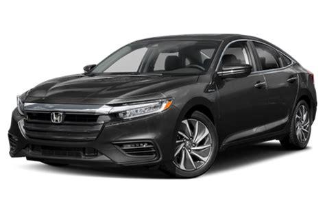 2019 Honda Insight Expert Reviews, Specs And Photos Carscom