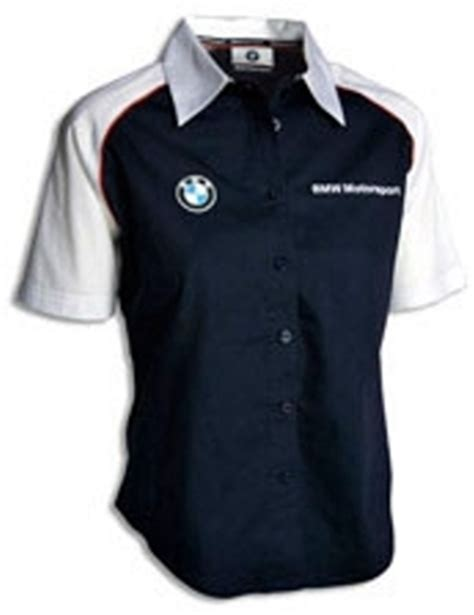 bmw motorsport collection merchandise