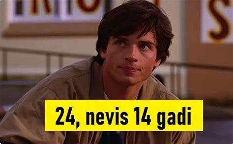 18 reizes, kad aktieru patiesās vecuma starpības mūs ...