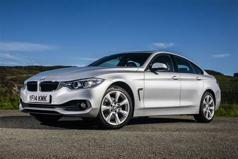 Bmw 4 Coupe by Bmw 4 Series Gran Coupe 2014 Car Review Honest