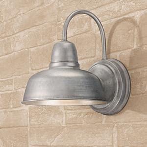 barn 11 1 4 quot high galvanized indoor outdoor wall