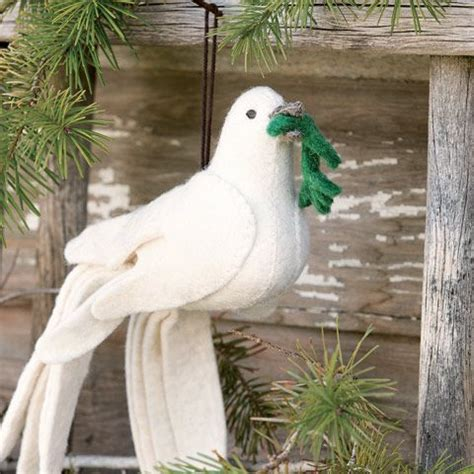 white dove christmas tree decorations 33 best images about possible tree toppers on 7680