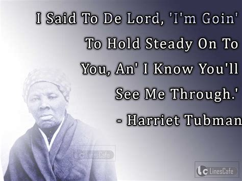 abolitionist harriet tubman top  quotes  pictures