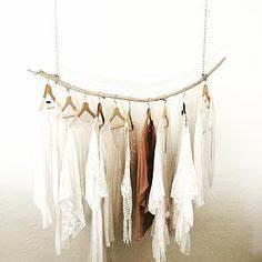 Portant Vetement En Bois : 1000 ideas about portant vetement on pinterest wardrobe ~ Melissatoandfro.com Idées de Décoration