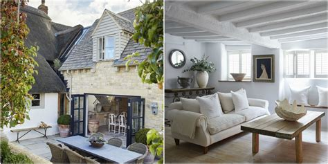 country homes interiors magazine this cotswold cottage has been transformed into a modern
