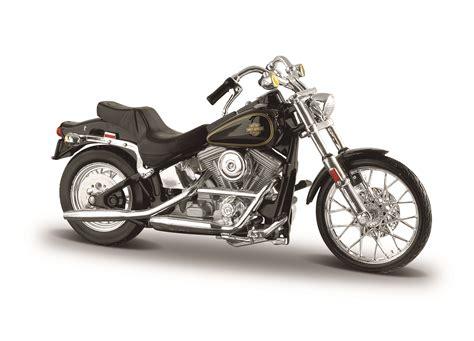 1984 Harley-davidson Fxst Softail